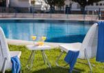 Hôtel Alhama de Granada - Hotel y Bungalows Balcón de Competa-2
