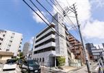 Location vacances Fukuoka - Paraiso Inn-2