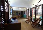 Location vacances  Cuba - Casa Las Hortensias-1