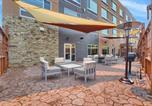 Hôtel Colorado Springs - Best Western Plus Executive Residency Fillmore Inn-4