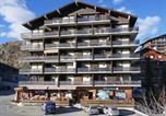Location vacances  Suisse - Appartement Beau Sejour 26-2