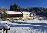 Location vacances Waidhofen an der Ybbs - Biohof Teufel-2