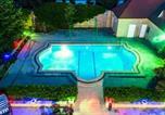 Location vacances  Azerbaïdjan - Villaland Luxry 7 with pool-4