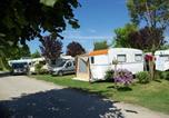 Camping Villedieu-les-Poêles - Camping Le Tenzor de la Baie-3