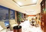 Hôtel Ningbo - Sofitel Ningbo-3