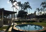Hôtel Ilhabela - Hotel Recanto dos Pássaros-2