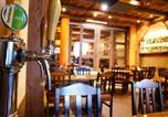 Location vacances Hnilec - Grillbar Penzion & Restaurant-3
