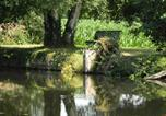 Location vacances Gesnes-le-Gandelin - L'Oisellerie-4