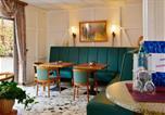 Hôtel Seevetal - Hotel Holst-3