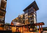 Hôtel Vientiane - Amanta Hotel Nongkhai-1