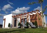Location vacances Reszel - Domek letniskowy Amalie Mazury-1