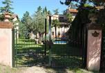 Location vacances Città di Castello - La Casa-La Morra-1