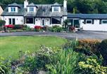 Location vacances Fort William - Hillview Guest House-2