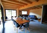 Location vacances Saint-Jean-d'Aulps - Chalet Neuf 14 Personnes Grand Confort 500m Des Pistes - Azbat-1