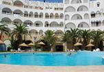 Hôtel Sousse - Delphin Resort Monastir-1
