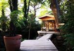 Location vacances Seignosse - Coco Barn Wood Lodge-1