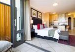 Location vacances Stellenbosch - Life & Leisure Luxury Apartments-2