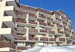 Location vacances Tignes - Appartement Le 2100 A et B-1
