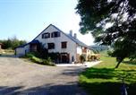Location vacances Hauteville-Lompnes - La Grange Des Plans-3