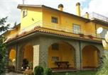 Hôtel Province de Viterbe - Forum Cassii-1