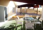 Location vacances Noord - Villa Noord Aruba-2