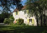 Location vacances Lanty-sur-Aube - La ferme du mont lassois-1