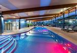 Hôtel City - Novotel Canberra-4