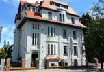 Hôtel Pologne - Hotel Chopin Bydgoszcz-1
