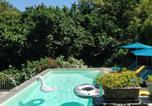 Location vacances Porri - Casetta-1