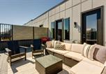 Location vacances Nashville - Brand New 4 Bed 4 Bath with Rooftop Views Huge Space-1