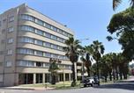 Hôtel Durban - Regal Inn North Beach-1