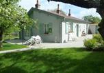 Location vacances Franche-Comté - Gite Les Charmettes et Spa-1
