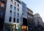 Hôtel Sarajevo - City Boutique Hotel-1