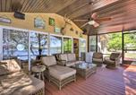 Location vacances Lake City - Lake Hutchinson Home - Bbq and Firepit!-4