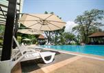 Hôtel Bayan Lepas - Jerejak Island Resort-1