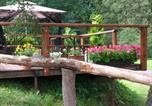 Location vacances Jáchymov - Chata Borůvka-2