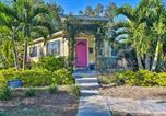 Location vacances Pinellas Park - Cozy Pet Friendly Palms about 4 Miles to St Pete Beach-3