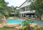 Location vacances Umhlanga - Ushaka Manor Guest House-2
