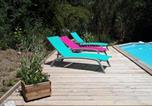 Location vacances Sarrians - Gite dentelles-2