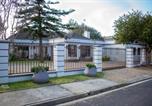 Location vacances Durbanville - Balmoral Lodge-3