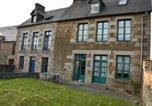 Location vacances La Chapelle-Saint-Aubert - Maison Saint James-4