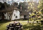 Hôtel Southampton - Pilgrim Inn-1