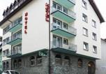 Hôtel Muggensturm - Hotel Löhr