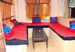 Location vacances  Kenya - Wildebeeste Lamu-1
