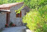 Location vacances Montieri - Apartment in Montieri/Toskana 38264-1