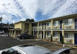 Location vacances Novato - Travelodge Vallejo Napa Valley-2