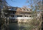 Location vacances Belmonte de Tajo - Casa del Molino-3