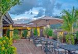 Hôtel Antigua Guatemala - Hotel Las Camelias Inn by Ahs-2