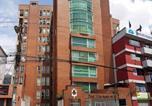 Location vacances  Équateur - Departamento con 2 habitaciones y garage-1