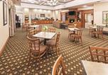 Hôtel Longview - La Quinta Inn & Suites I-20 Longview South-4